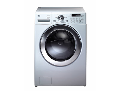 Natomas Ca Sac County Offers High Efficiency Washing