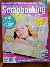 Scrapbooking Memories Magazine