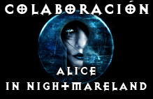 Colaboración: Alice in Nightmareland