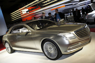 S e x y r y d e s top 8 concept at for Mercedes benz ocean drive