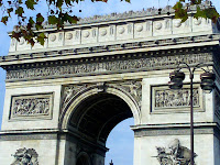 Arc de Trimophe