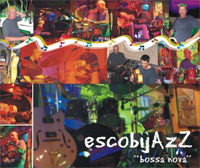 Dípticos de escobijAzZ diseñados por Miguel Ángel Monda