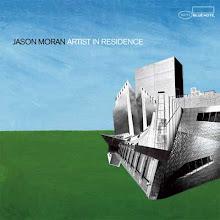Jason Moran: Artist in Residence