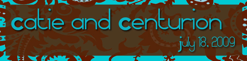 Catie & Cent