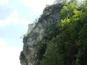 Vue de Rocamadour - 2005