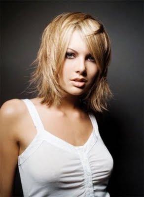 cortes de cabelo feminino desfiado