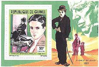 18. REPUBLIQUE DE GUINEE