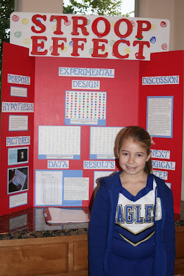 winning science fair projects for 7th grade