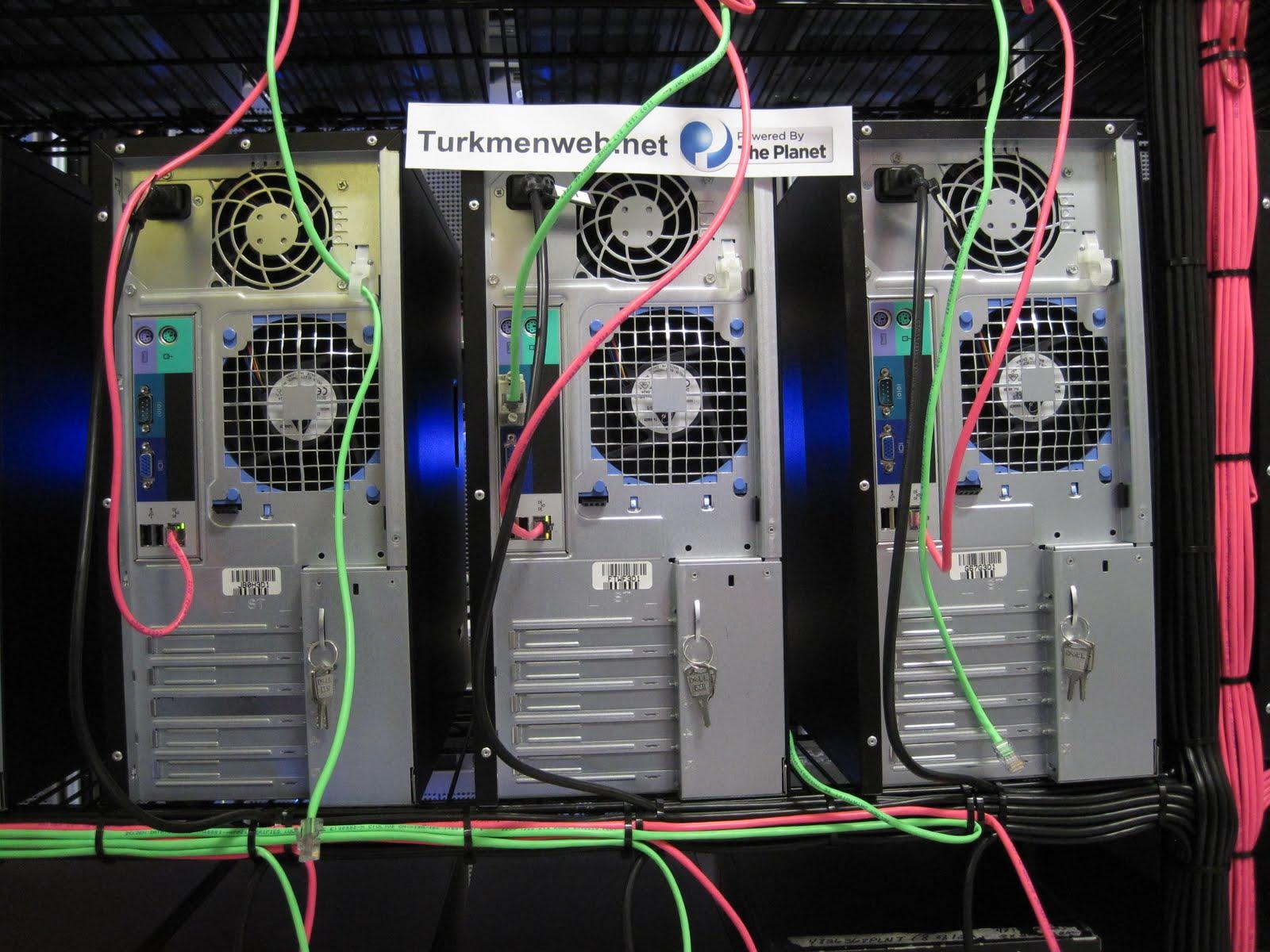 Super Server