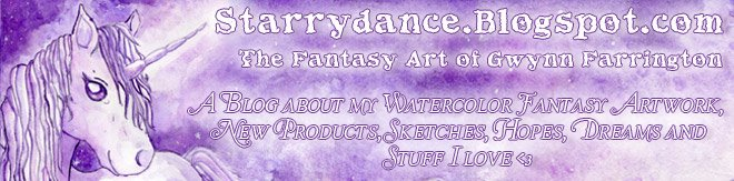 The Art of Starrydance - Gwynn Farrington - Animals, Critters and overall Cuteness! <3