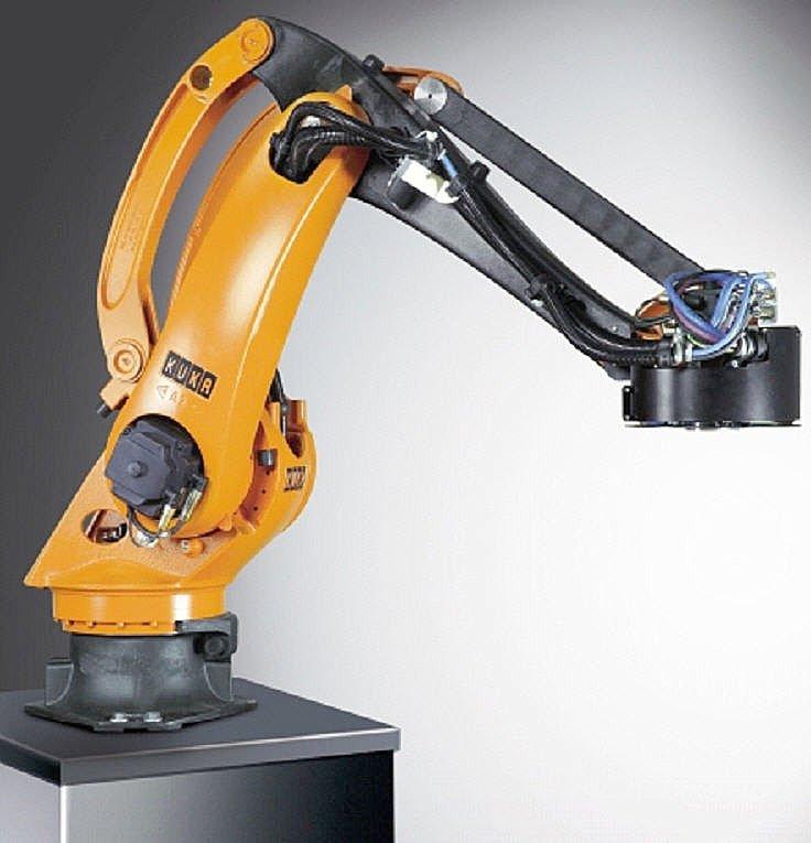 Ventajas, Desventajas, Robots, Industriales,