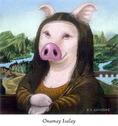en anden gris...
