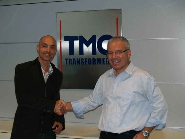 Geox and TMC Transformers announced todat that they reached an agreement