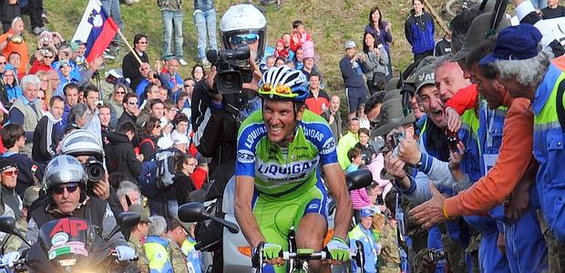Giro 2010