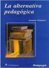 La alternativa pedagógica