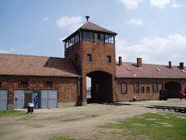 Poland POW camp
