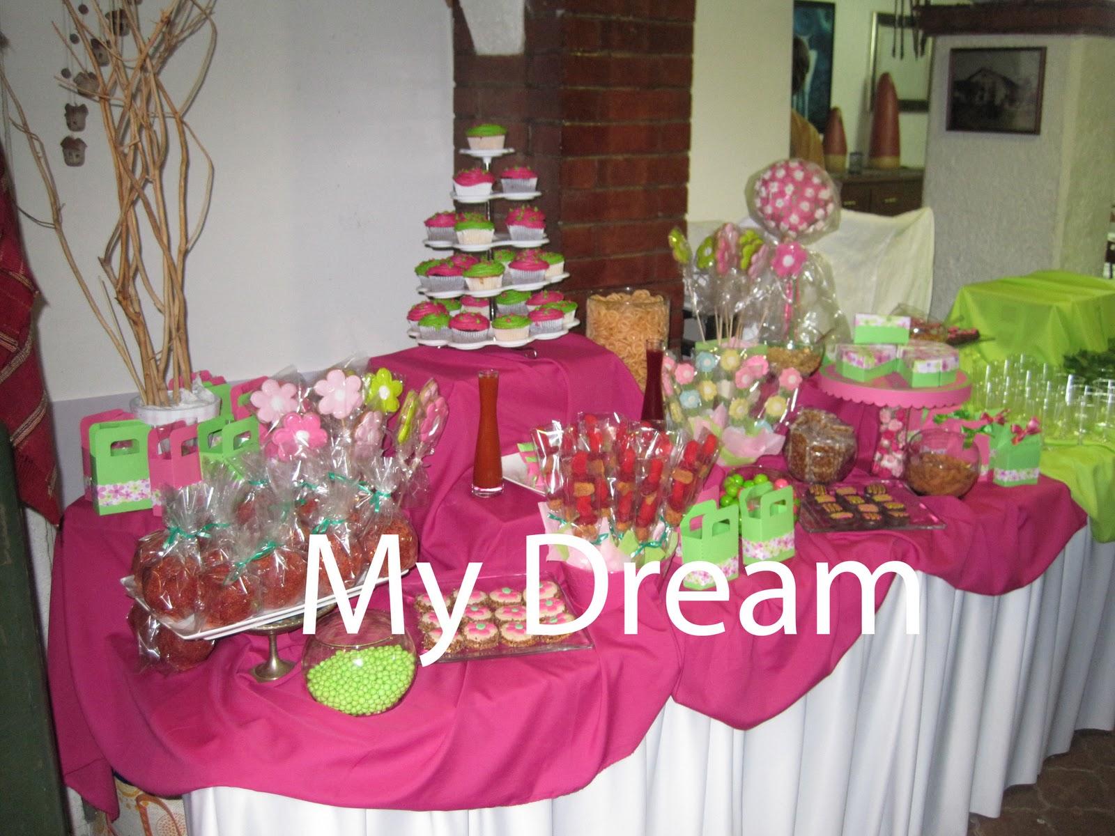 Los pasteles y detalles de marycarmen mesas de dulces for Decoracion mesas dulces