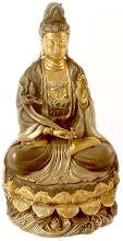 Simbolos Feng Shui : KUAN YIN