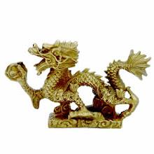 Simbolos Feng Shui : DRAGÔN