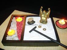 Namasté Zen Garden