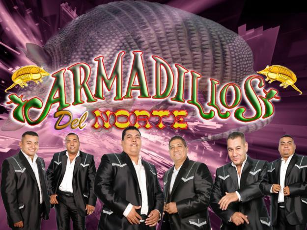 K Comen Los Armadillos ANPIAC MEXICO.USA.