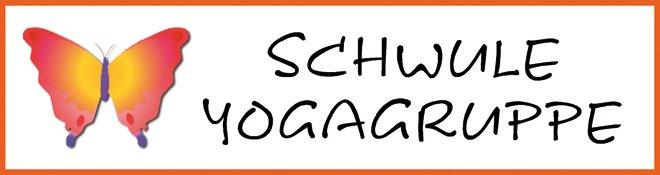 Schwule Yogagruppe