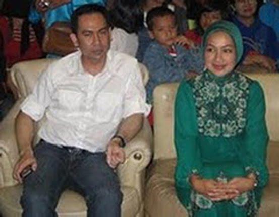 Bajingan Tengik Banten Airin rachmi Diany