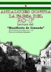 Manifiesto de Granada