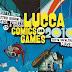 Lucca Comics & Games 2010