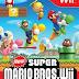 New Super Mario Bros Wii - Recensione