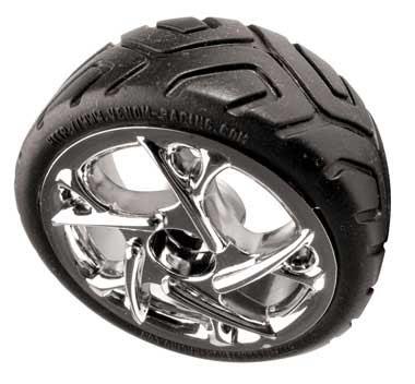 Uebba dica de pretinho para pneus - Pneu 3 50 8 ...