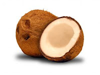 stock image - coconuts