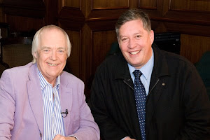 with Sir Tim Rice