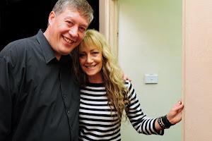 Wendy Matthews & I