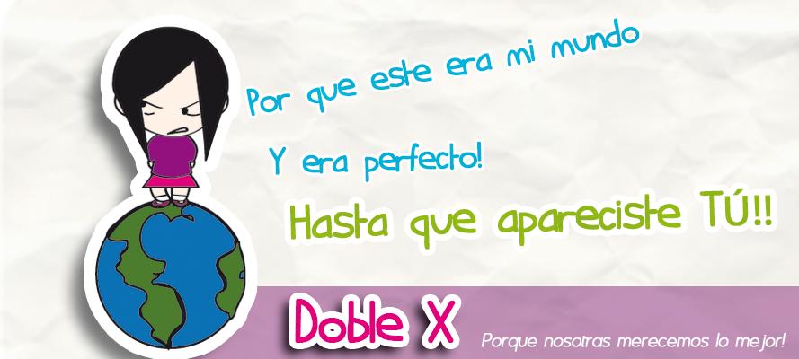 Doble X