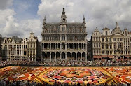 BLOGGERS POR EL MUNDO:BRUSELAS