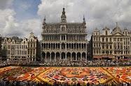 BLOGGERS POR EL MUNDO:BRUSELAS