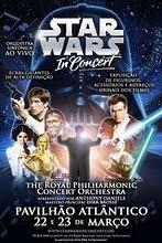 Starwars in Concert