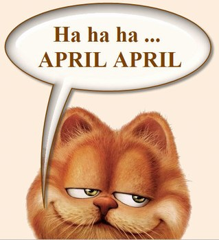 el alema 241 o april april aber nicht in spanien