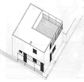 Colonia Weissenhof: Otras casas de la colonia