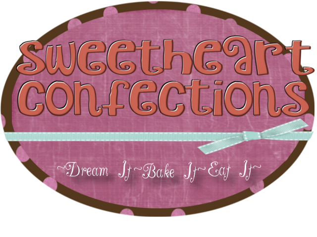 Sweetheart Confections