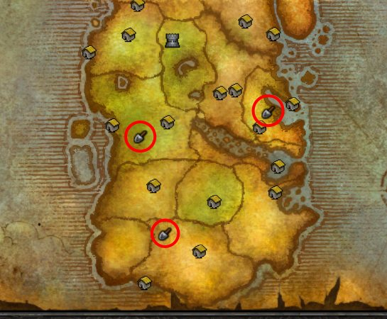 World Of Warcraft Map Cata. Cataclysm, map, world blood