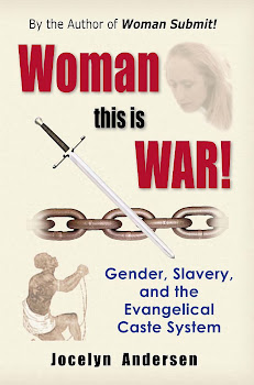 Woman this is WAR! link