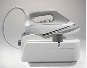 how to clean rowenta steamer 1550w