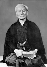 FUNAKOSHI GICHIN (Shotokan)