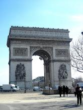 -Arc de Triomphe-