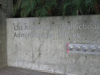 Communities support LAUSD candidates opposed by vile right winger Phillip Anschutz and his puppet Mayor Villaraigosa