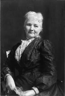 Mary Harris Mother Jones would tell the truth about 100 years ago