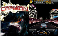 Arcade racing adventure, mobile phone, mobiles, gamers, cellphone, java mobile phone, java platform