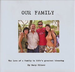 OUR FAMILY PHOTO BOOK